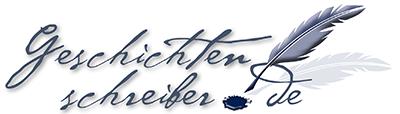 Geschichtenschreiber.de Logo