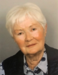 Dora Moldenhauer